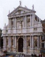 Santa Maria degli Scalzi (Santa Maria di Nazareth)