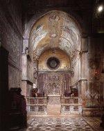 Cappella dei Mascoli (Cappella della Madonna dei Mascoli)