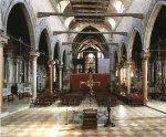 Santo Stefano  - Интерьер