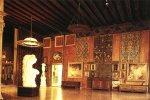 Museo Fortuny (Палаццо Pesaro degli Orfei) - Интерьер