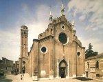 Церковь Frari (Santa MariaGloriosa dei Frari  или Santa Maria Assunta)