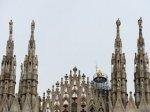 Миланский собор предложил взять под опеку шпили