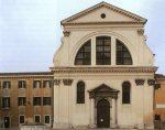 San Trovaso  (Santi Gervasio e Protasio)