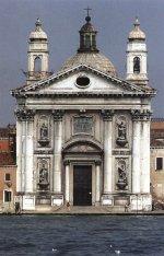 Chiesa di Gesuati (Santa Maria del Rosario)