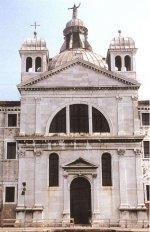 Le Ziteile (Santa Maria della Presentazione)
