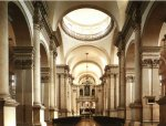 San Giorgio Maggiore - Внутреннее пространство