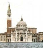 San Giorgio Maggiore - Фасад