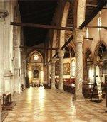 Madonna dell'Orto - Внутреннее пространство