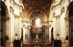 I Gesuiti (Santa Maria Assunta) - Внутреннее пространство