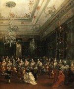Антонио Вивальди. Бедный скрипач, оркестр девочек и высший свет (Часть 2)