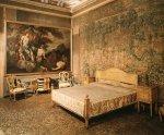 Палаццо Querini Stampalia - Спальня