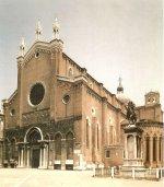San Zanipolo (Santi Giovanni e Paolo)