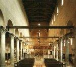 Santa Maria Assunta - Внутреннее пространство