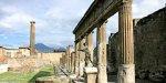 В Помпеях начнется реставрация