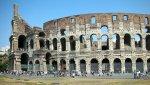 Власти Рима закрыли проезд к Колизею для автомобилистов