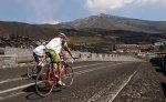 На Сицилии вновь активизировался вулкан Этна