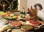 Италия открывает тематический парк для любителей поесть