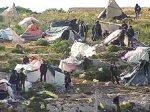 На Сицилию хлынул поток мигрантов из Магриба