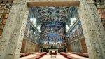 Сикстинскую капеллу в Ватикане впервые с истории сдали в аренду
