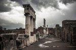 Помпеи отреставрируют с помощью украденных туристами обломков