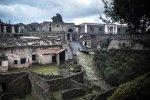 В Помпеях пройдет выставка украденных туристами обломков