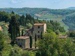 Вилла Микеланджело в Тоскане продается за ?7 млн