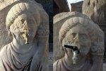 Древние фонтаны в Италии испорчены дешевыми пластиковыми кранами