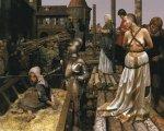 В Италии повторно заслушают дело женщины, обезглавленной за колдовство 300 лет назад