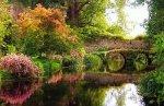Названы самые красивые парки Италии