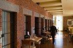 В действующей итальянской тюрьме открыли ресторан