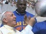В Ватикане проповеди Папы Римского положили на музыку