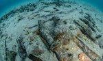У берегов Италии обнаружено судно, затонувшее более 800 лет назад...