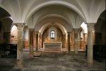 Склеп Святого Гроба Господня отреставрировали
