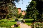 Турин и парк По стали биосферным заповедником