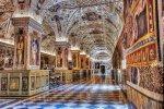 Города Италии примут участие в Европейской ночи музеев