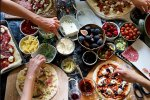 В Чезене начинается международный Фестиваль уличной еды