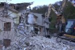 В сотне итальянских городов зафиксированы разрушения после землетрясения