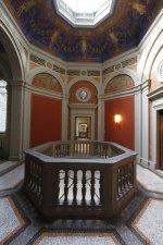В Пистойе для бесплатных посещений открывается исторический особняк Палаццо Адзолини