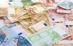 Нуждающимся итальянским семьям будут платить 480 евро в месяц