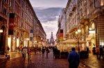 Милан обогнал Венецию в рейтинге излюбленных направлений для отдыха на Пасхальные каникулы
