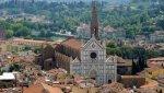 Достопримечательности Флоренции уберегут от туристов с помощью воды