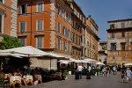 Власти Рима запретили пить алкоголь в темное время суток