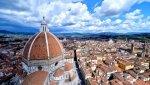 Флоренция поднимает цену на единый входной билет в достопримечательности