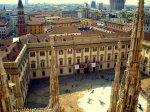 Королевский дворец Милана попал в топ-100 самых посещаемых музеев мира